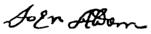 Autograph_JohnAlden